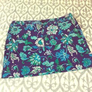 Caslon pencil skirt cotton